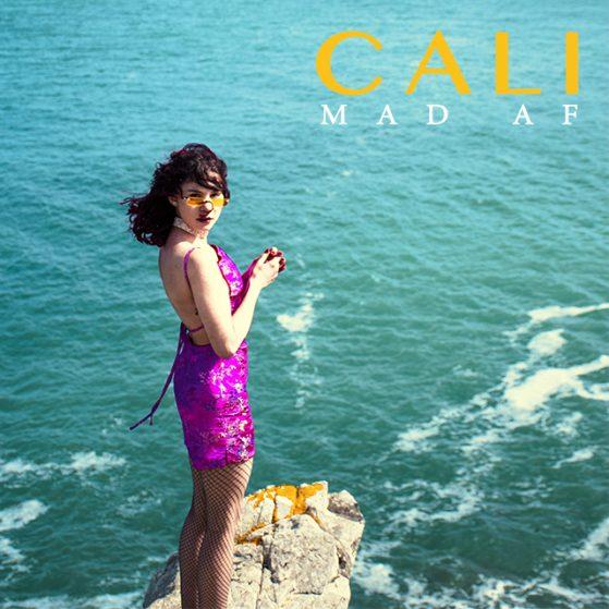 COVER CALI5